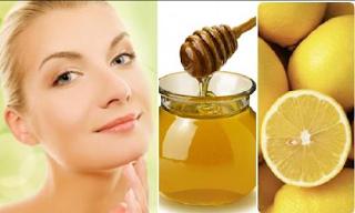 Manfaat Masker Madu dan Lemon untuk kecantikan dan kesehatan