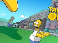 Download Game Android The Simpsons™: Tapped Out v4.21.5 APK