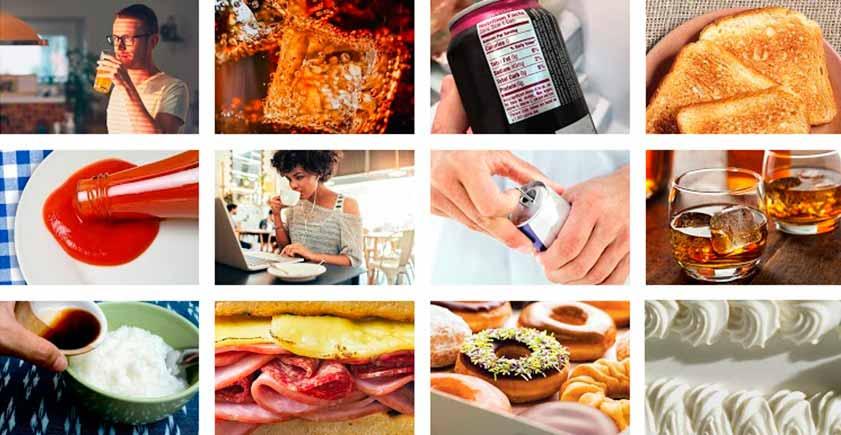 Alimentos que debes evitar si tienes ansiedad o depresión