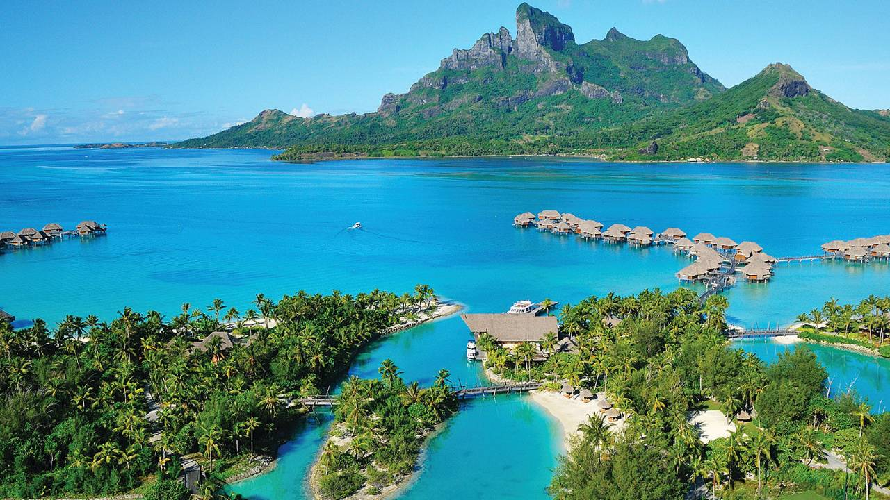 Image Result For Tahiti And Bora Bora Fresh Four Seasons Resort Bora Bora French Polynesia