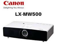 noleggio videoproiettore Canono