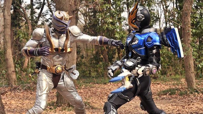 Kamen Rider Zi-O Episode 34 Subtitle Indonesia