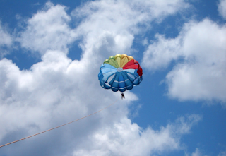 How much does it Cost to Parasail in Destin Florida