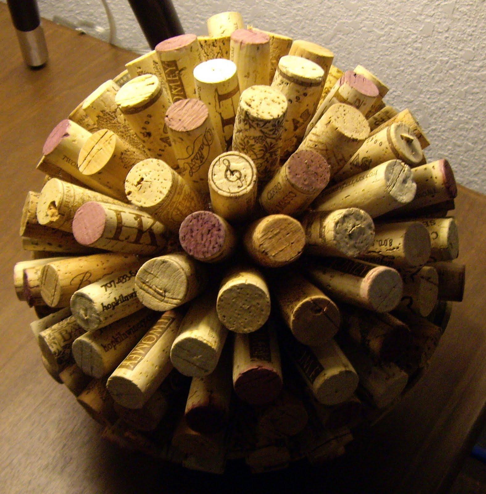 15 Ways To Reuse Corks Part 2