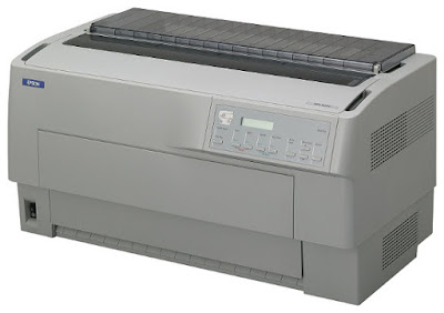 Epson DFX-9000N Driver Download