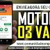 MOTOBOY SÃO 03 VAGAS PARA ATUAR EM RECIFE E REGIÃO METROPOLITANA