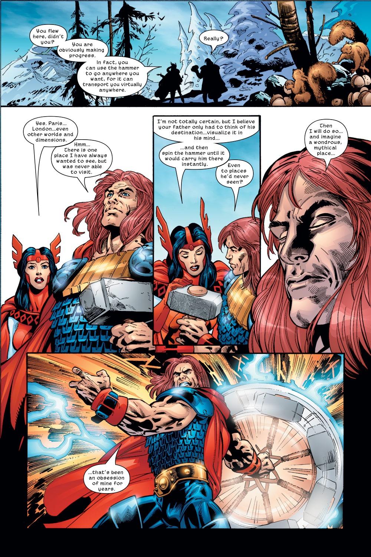 Thor (1998) Issue #76 #77 - English 13