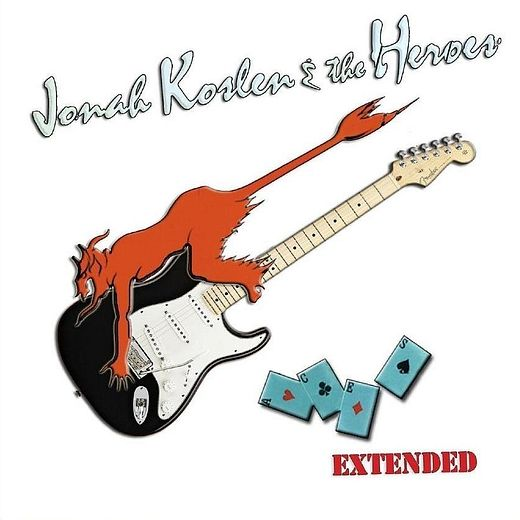 JONAH KOSLEN & THE HEROES - Aces [Extended] full