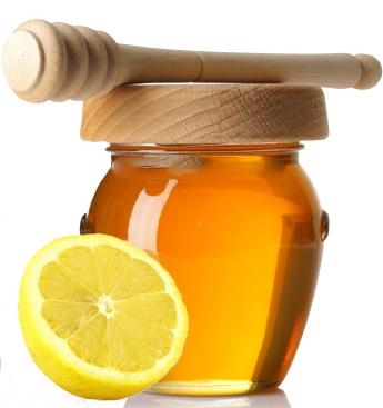 وصفة عصير الليمون و العسل