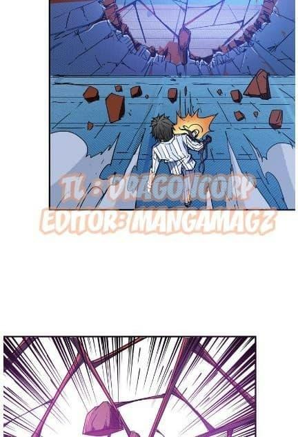อ่านการ์ตูน God Slayer ตอนที่ 9 หน้าที่ 13
