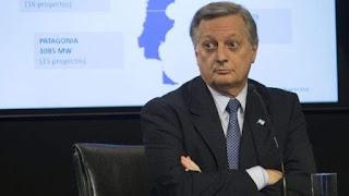 """Otro ministro de Macri está involucrado en la """"Paradise Papers"""""""
