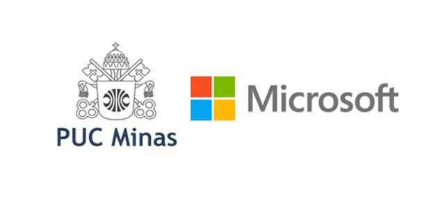 PUC oferece 300 vagas em cursos gratuitos de capacitação Microsoft.