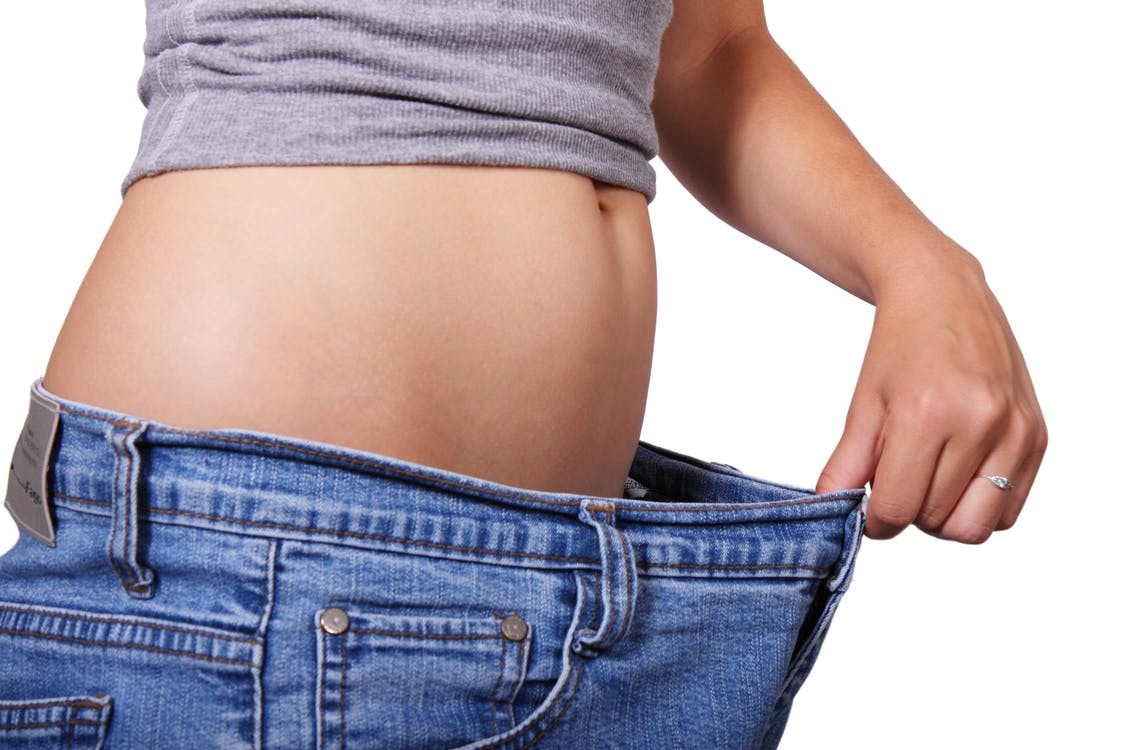 How To Lose Weight In Your Stomach? 1
