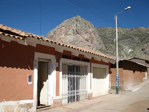 Museo Lítico de Pukara