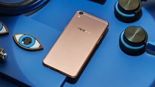 Oppo R9, Smartphone Canggih Dengan Kamera Depan 16 MP