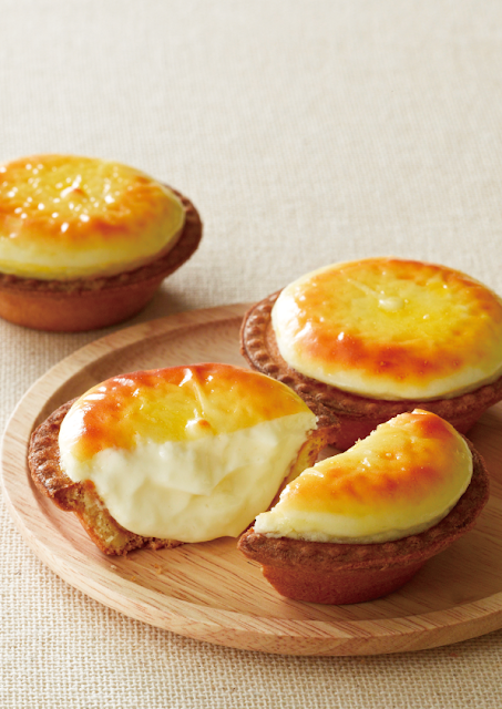 BEST Bake cheese tart in singapore