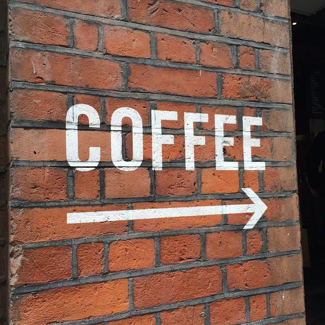 Den bedste kaffebar i London