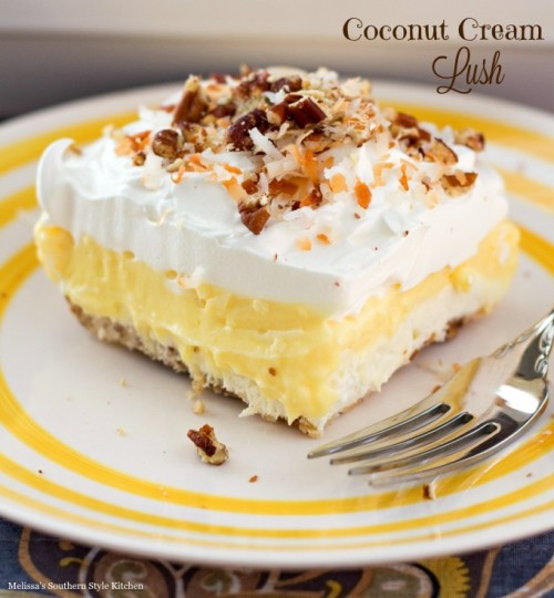 Mommy's Kitchen - Recipes From my Texas Kitchen: Coconut ...