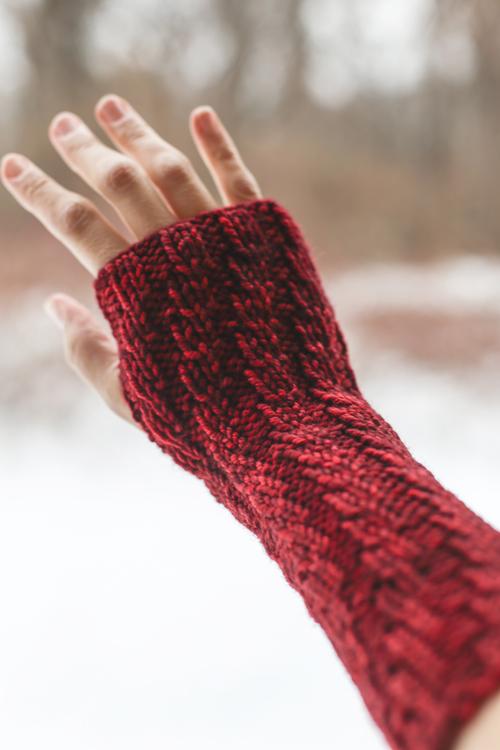 In Color Order Harry Potter Knit Swap