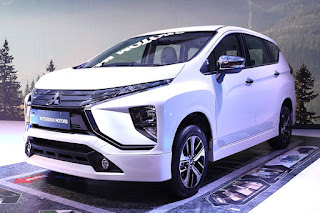 Tips Modification Mitsubishi Expander Latest