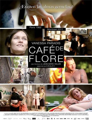 Ver Café de flore (2011) Online