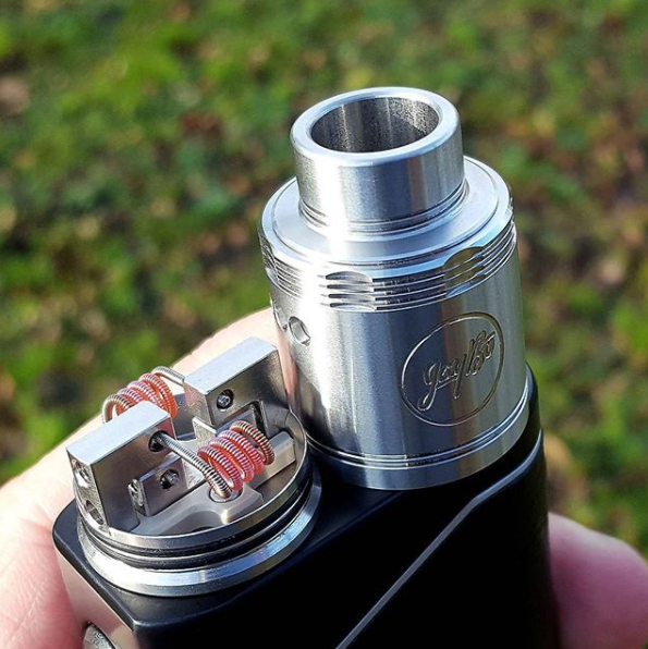 Wismec Neutron Quick Guide