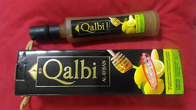 Turunkan Kolestrol Dengan Jus Qalbi
