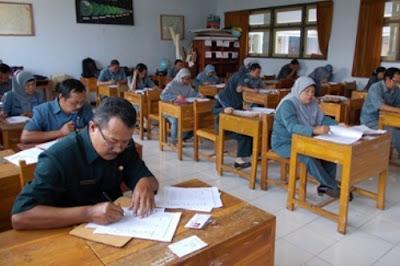 Semua Guru yang Belum Sertifikasi Ikut PLPG