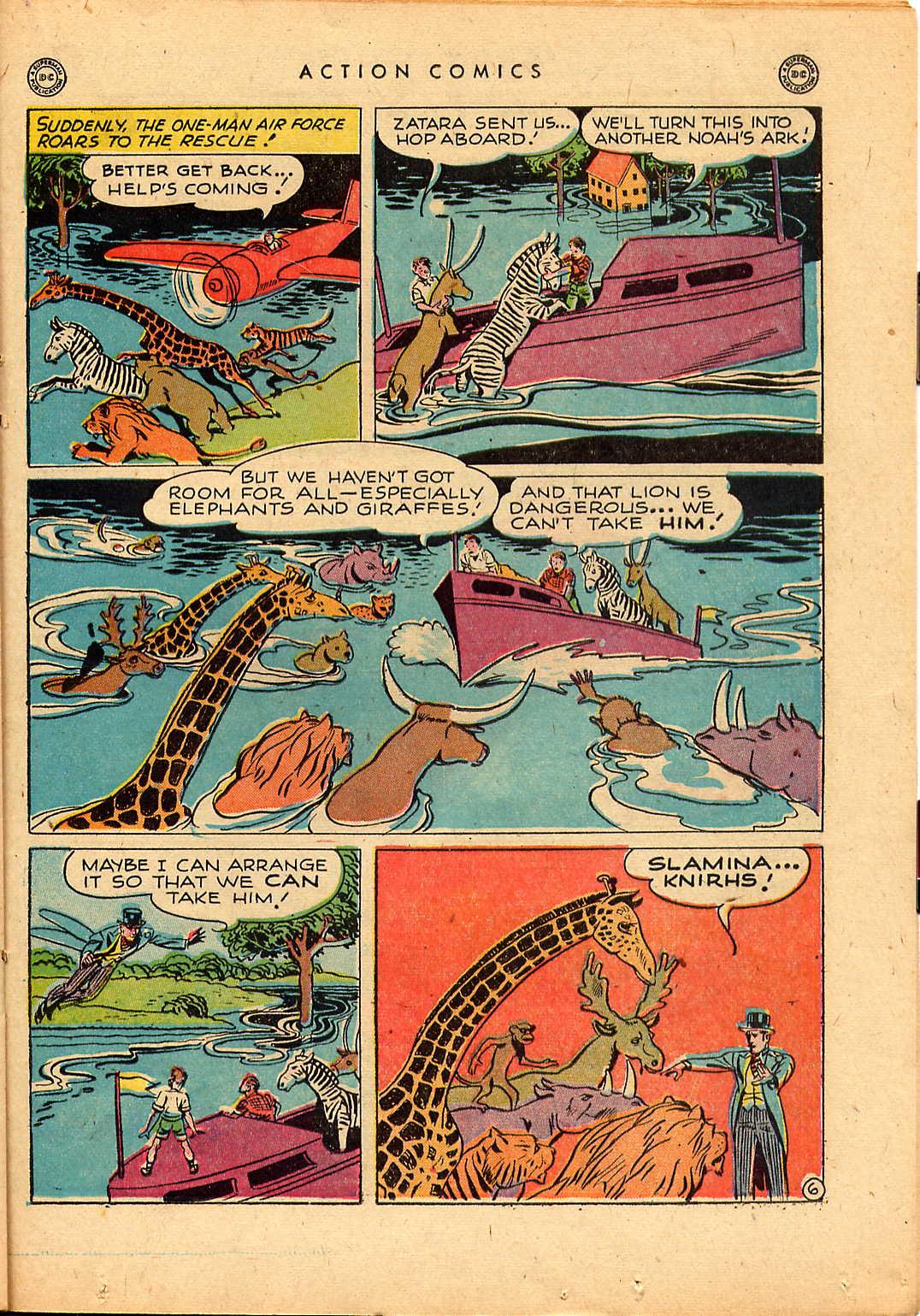 Action Comics (1938) 115 Page 27