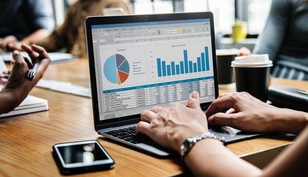 5 Manfaat Menggunakan Aplikasi Database Karyawan