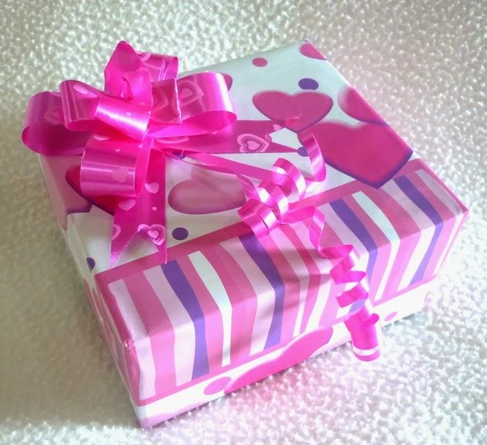 Gadget Populer Hadiah Valentine