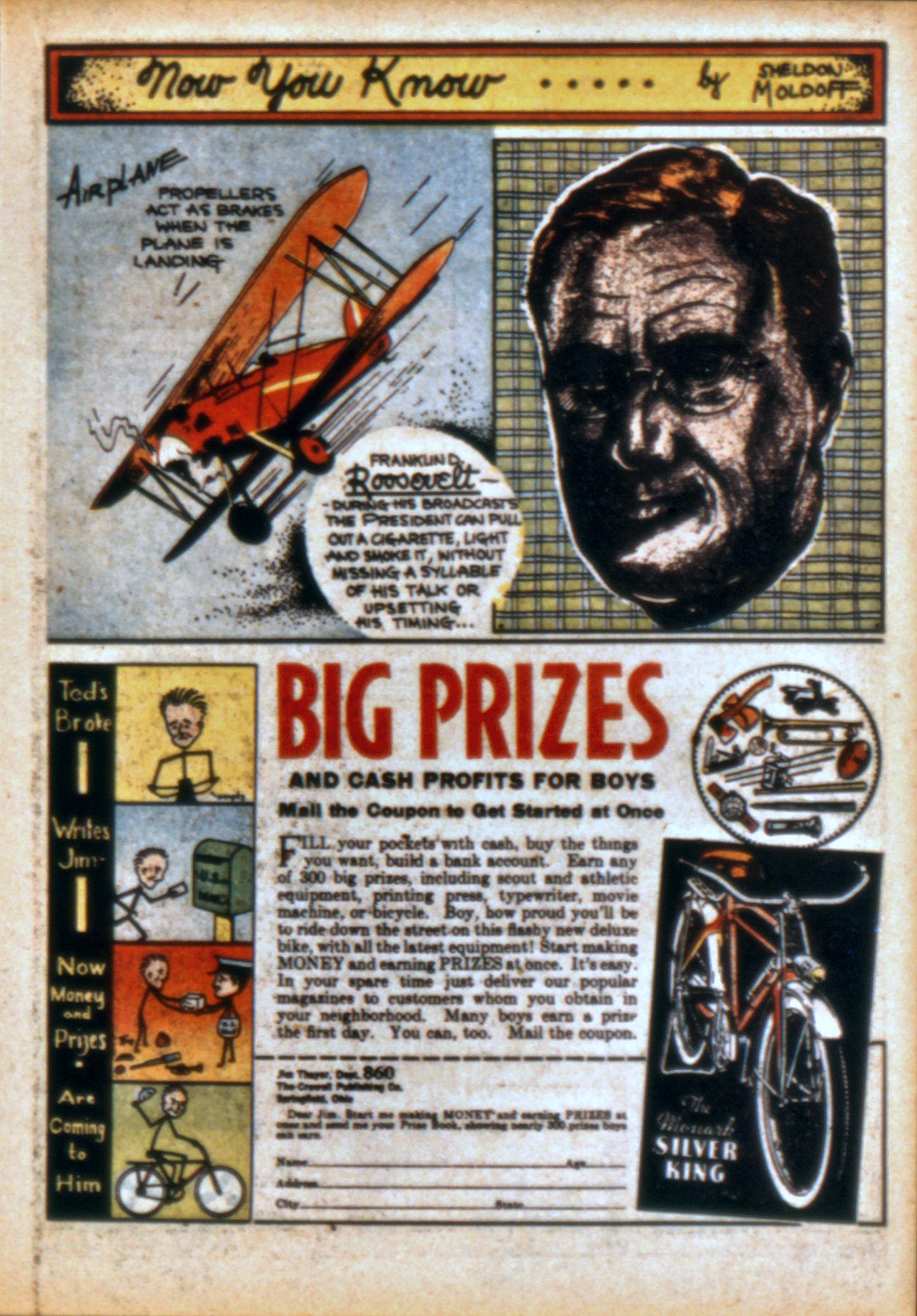 Action Comics (1938) 10 Page 29