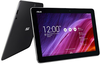 Asus Memo Pad 10 ME103K Complete Specs and Features