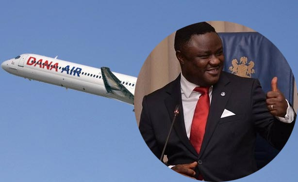"Cross Rivers set to launch new airline dubbed ""Cally Air"" next month"