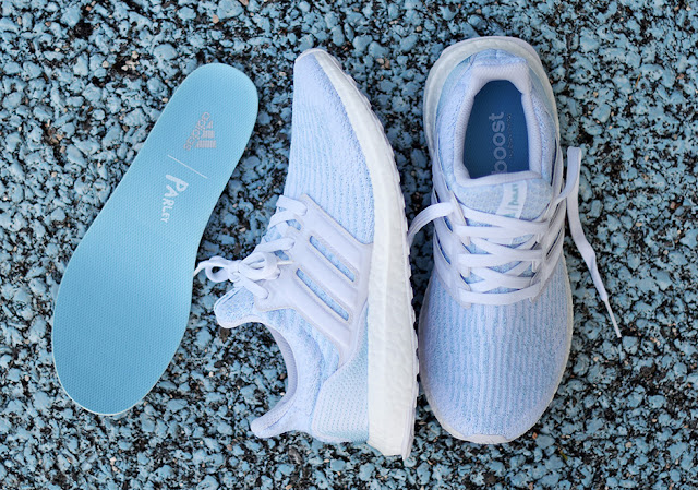 adidas Ultra Boost Parley For The Oceans