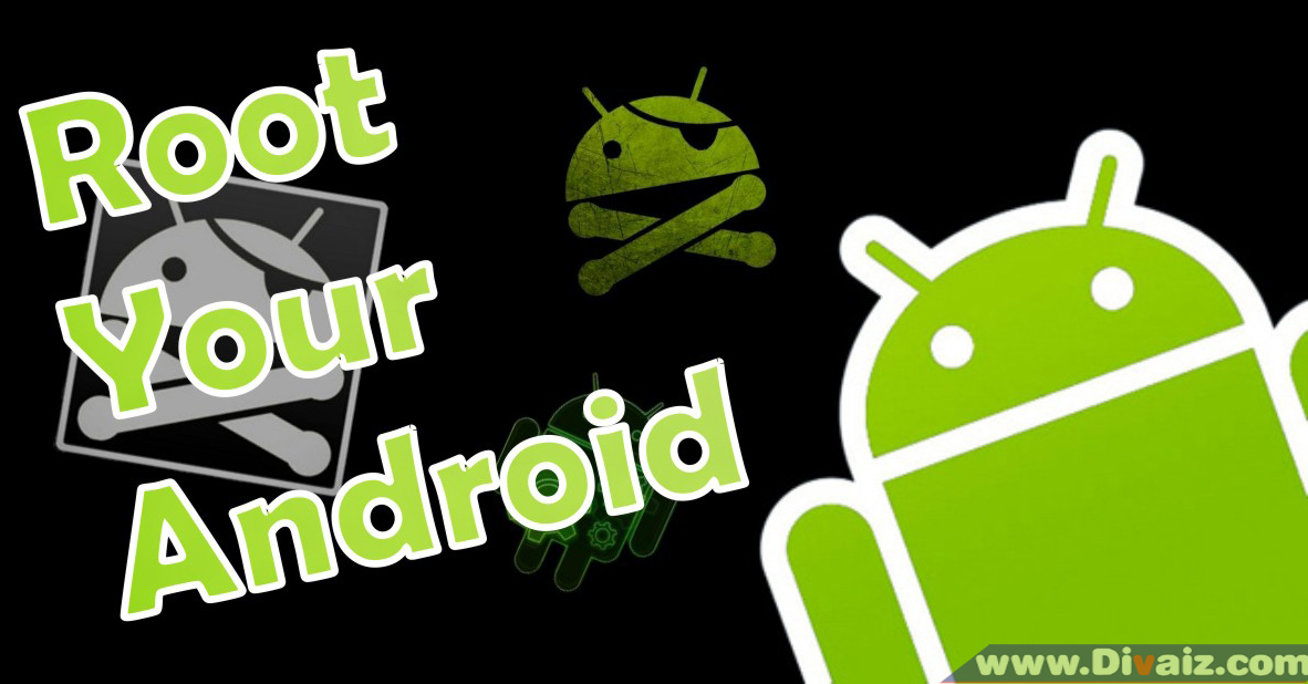 Cara Root HP Android Semua Jenis dan Tipe Tanpa PC Berhasil 100%