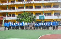 Info Pendaftaran Mahasiswa Baru ( UPMI-MEDAN ) Universitas Pembinaan Masyarakat Indonesia