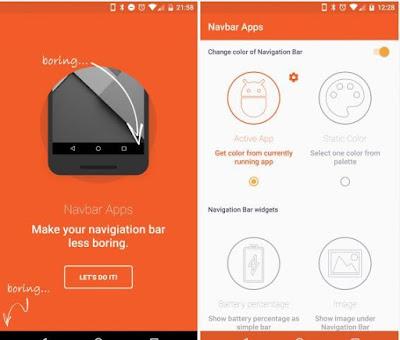 Navbar Apps Pro