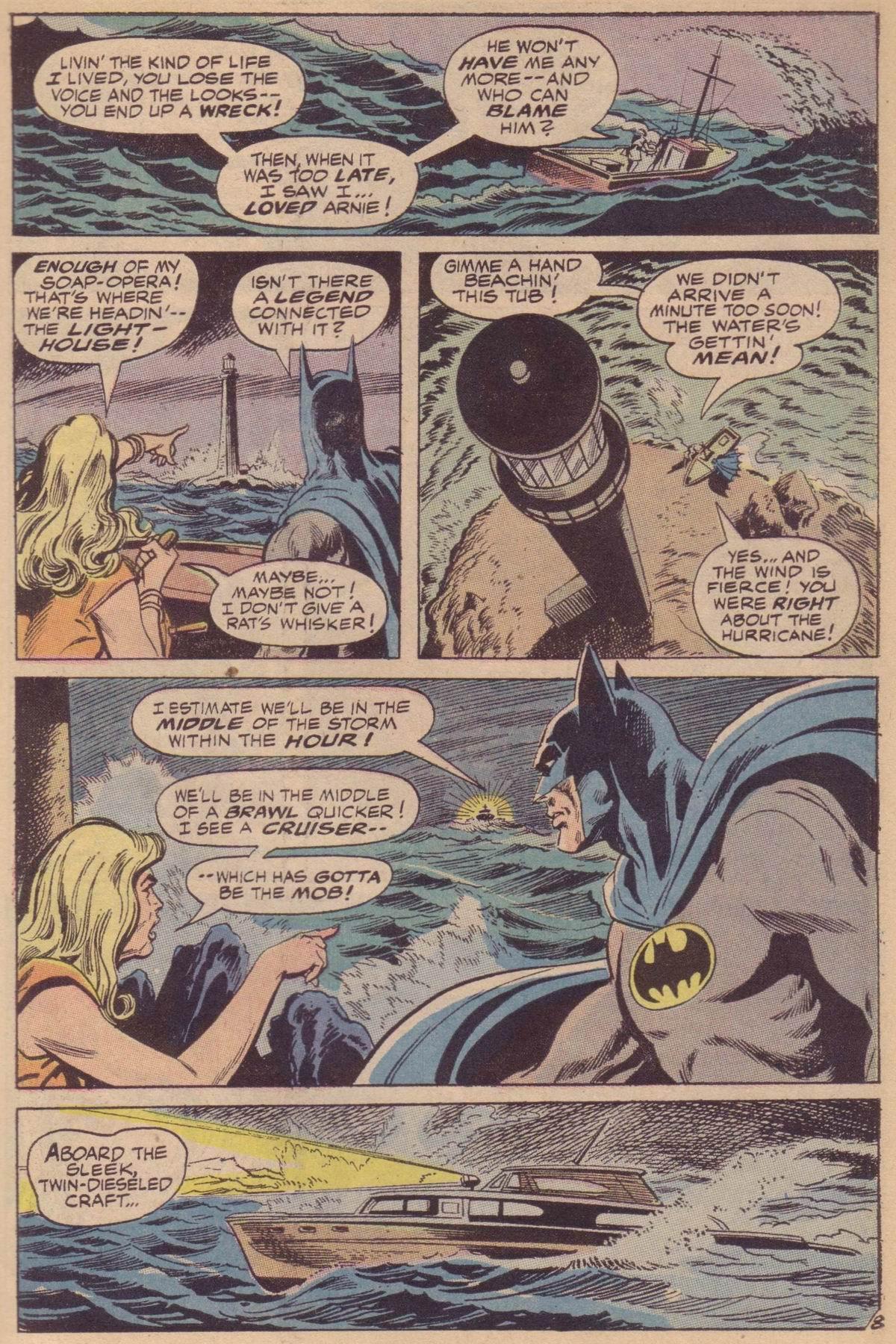 Detective Comics (1937) 414 Page 10