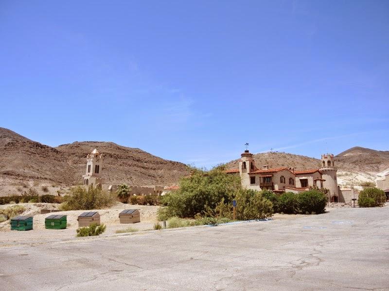 死谷國家公園 11