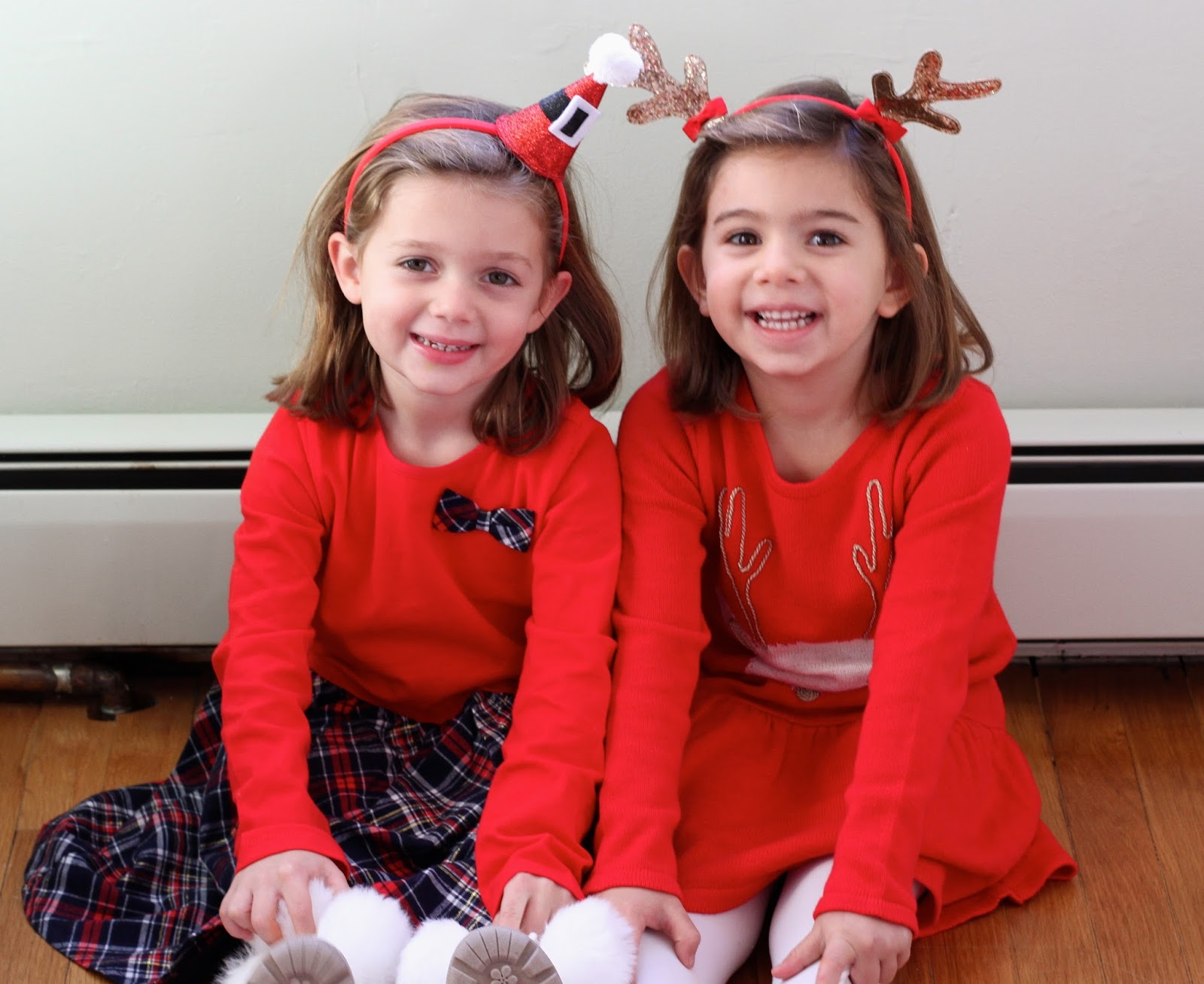 89ca84fde Holiday Outfits for Kids (& This Week's Giveaway!) - The Chirping Moms