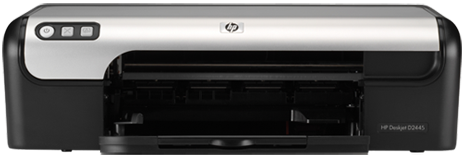 Hp deskjet d2445 drivers software downloads & manual setup.