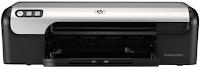 HP Deskjet D2400 Series Driver & Software Download