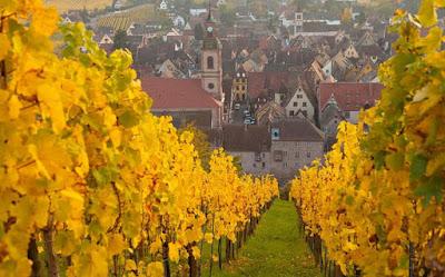 Inilah Objek Wisata Paling Romantis di Eropa