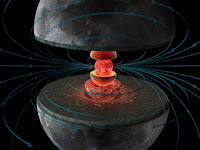 Lunar dynamo's lifetime extended by at least 1 billion years
