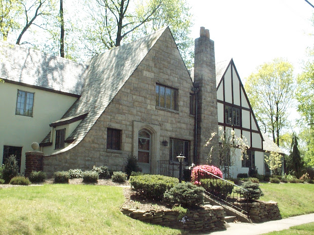 Cool English Tudor Style Homes - Home Building Plans