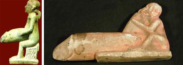 O Papiro de Turim e Além: O Sexo no antigo Egipto