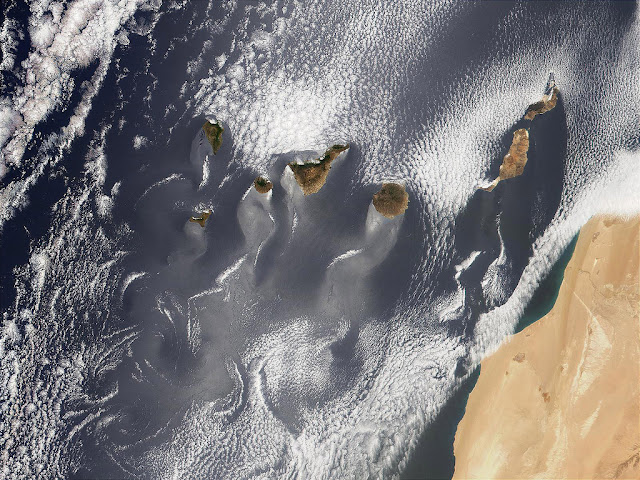 Canarias es Hespérides