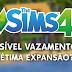 BOMBA: The Sims 4 Paraíso Tropical pode ser a próxima expansão