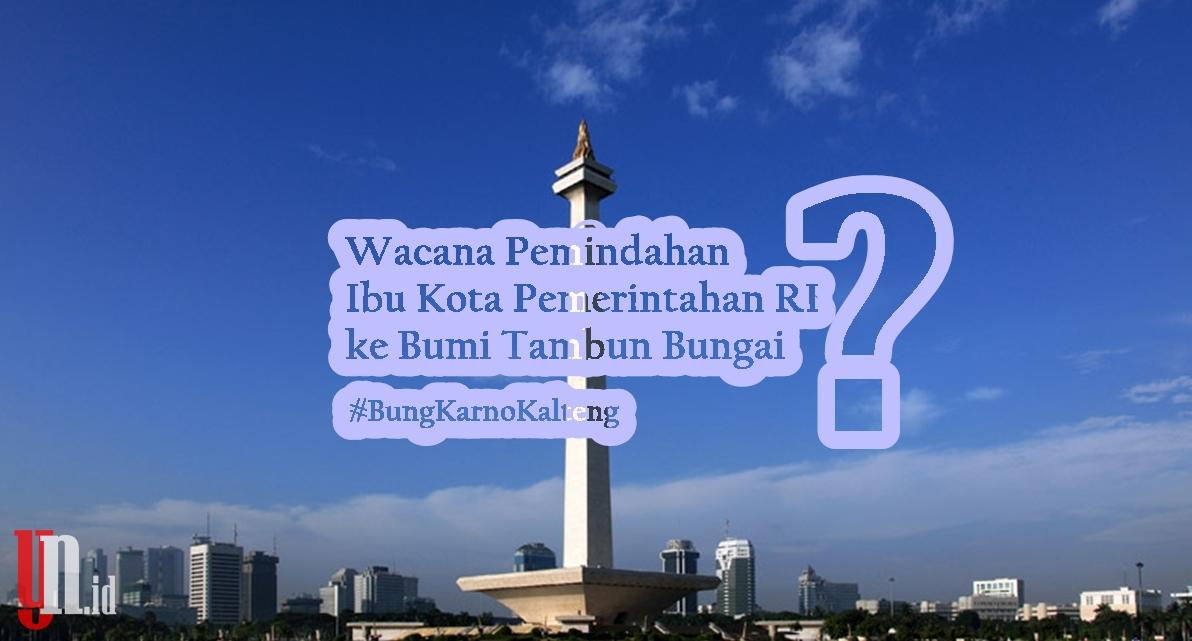 Netizen: Beban Hidup di Jakarta Makin Berat, Waktunya Ibu Kota Pindah...